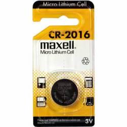 Maxell Maxell CR2016