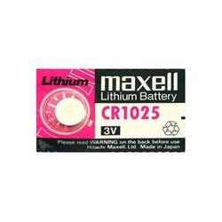 Maxell Maxell CR1025