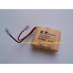 Energy Technology H-1764U