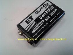 Energy Technology ET UL9V-500