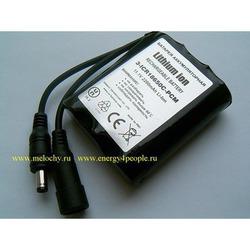 3-ICR18650C-PCM