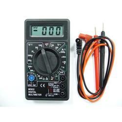 Мультиметр ФАZA цифровой DG830В