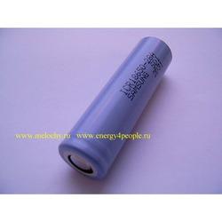 Samsung ICR18650-28A