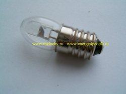 Mactronic LPR 6V E10 светодиодная