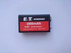 Energy Technology H9V280