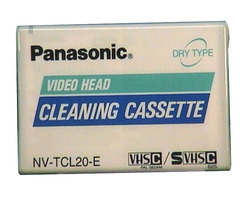Panasonic NV-TCL20-E
