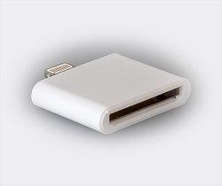 Переходник зарядного устройства iPhone 4/iPhone 5