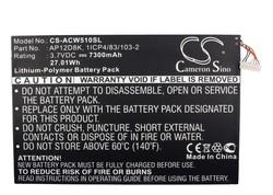 CameronSino CS-ACW510SL