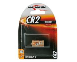 ANSMANN CR2