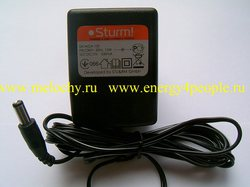 Sturm DK-MGA-120/CD3012C-A