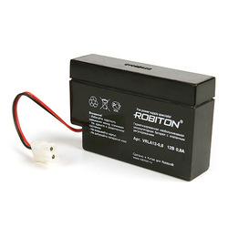 ROBITON VRLA12-0.8