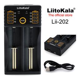 LiitoKala Lii-202